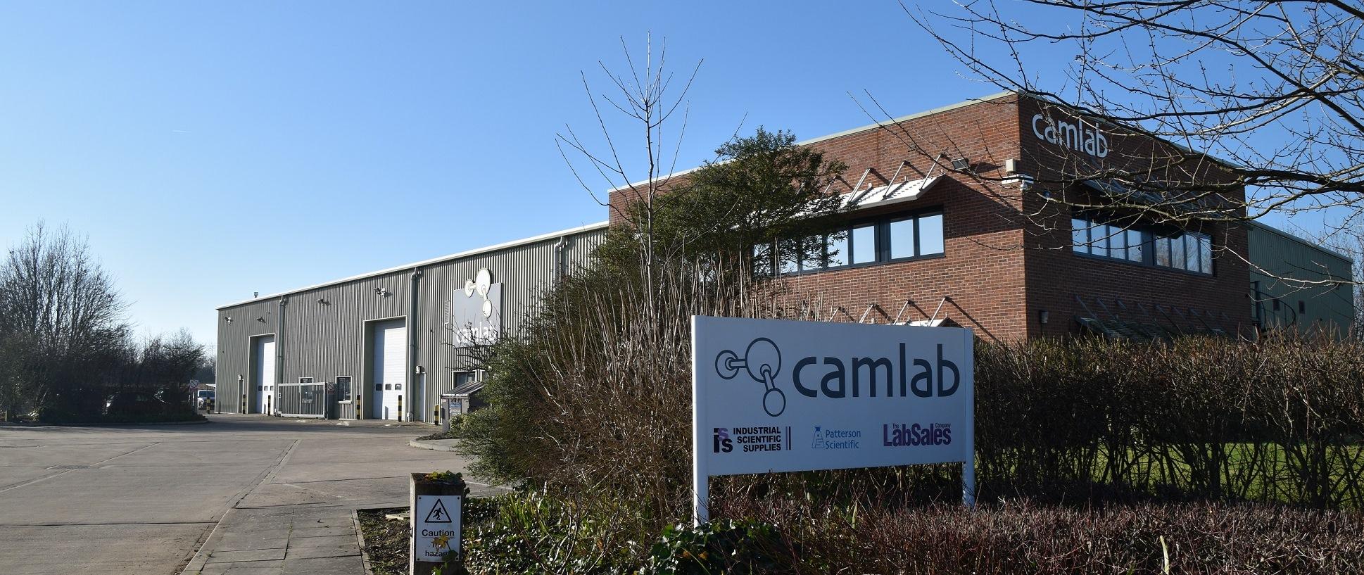 Camlab Office