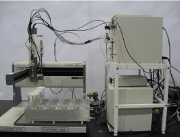 PC-Titrate with dryheat