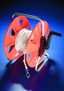 water sampler rope