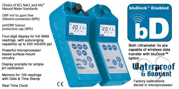 Myron L ultrameters