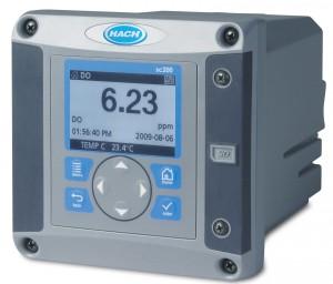 Hach Sc200 controller