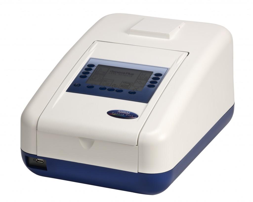 Genova Plus spectrophotometer