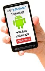 Brady Mobile App