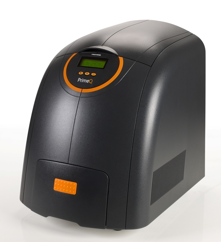 Techne PrimeQ Real time PCR