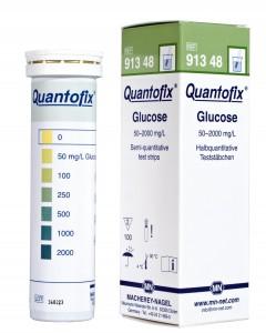 QUANTOFIX Glucose Test kit