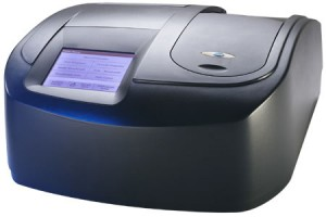 Hach DR5000 spectrophotometer