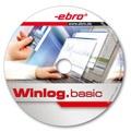 Winlog basic Ebro