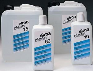 Elmaclean Range of Ultrasonic Cleaners