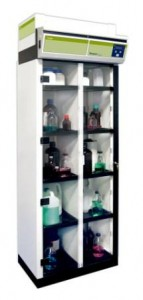 Captair Store-834 Storage Cabinet