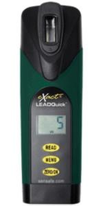 eXact LEADQuick Test Kit