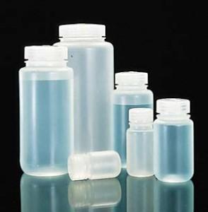 Polypropylene Bottles