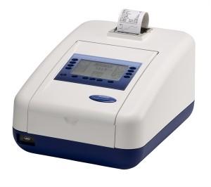 7315 Scanning Spectrophotometer