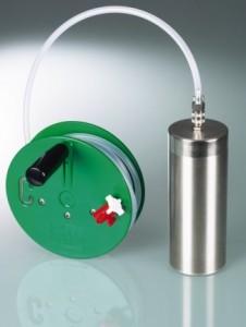 Target Immersion Cylinder