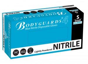 Bodyguard Nitrile Gloves