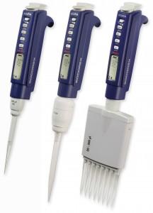 Socorex Accura electro Range