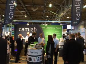 Camlab Exhibition 2013