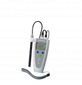 Mettler FiveGo pH Meter