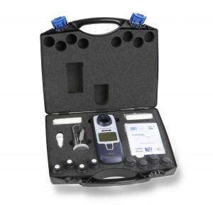 Palintest compact turbimeter