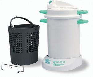2100 Prestige Medical Autoclave with bucket