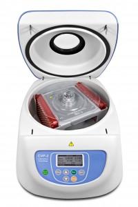 CVP-2 PCR Centrifuge/vortex
