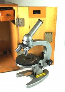 Camlab's 50's Microscope