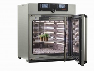 The HPP Constant Climate chamber allows precise control of temperature and humidity, with the option of adding light - ideal for stability testing.