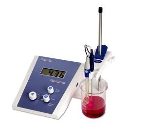 Jenway Model 3505 pH meter