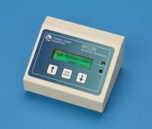 MIC20 remote controller