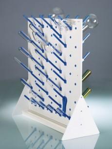 Burkle glassware drying rack