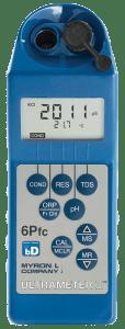 Myron 6PFC Ultrameter