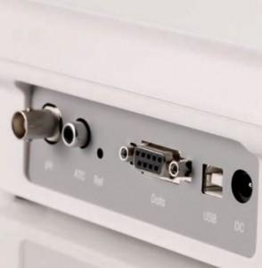 FiveEasy Plus connectivity