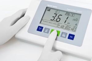 FiveEasy Plus pH meter