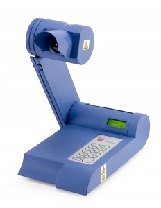 IA9100 melting point apparatus