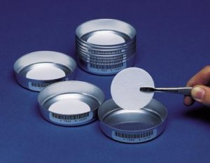filters for suspended solids analysis