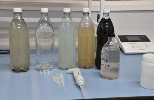 COD Water Samples