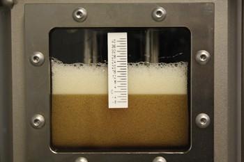 foam formation in lubricating oil