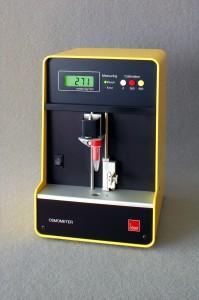 manual Osmometer type 6