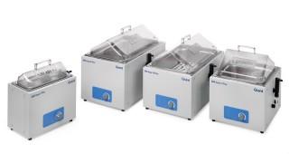SBB Aqua Plus water baths