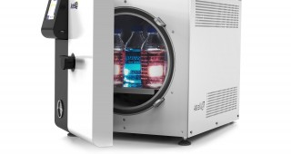 Benchtop Autoclave by Astell