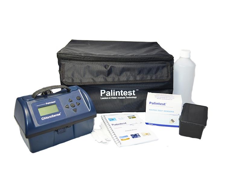 ChloroSense Palintest