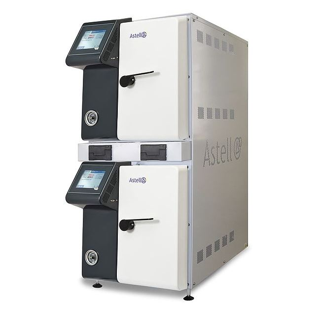 astell duaclave autoclave