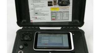 PFPA Portable Fuel Properties Analyzer