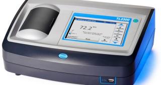 TL23 series benchtop turbidity meter