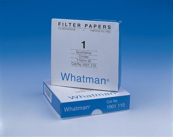 Whatman No 1 Circles