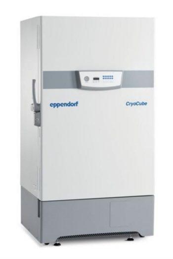 Eppendorf's F740h ULT Freezer
