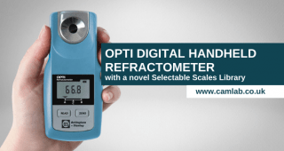 Refractometer Featured