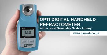 Refractometer Featured